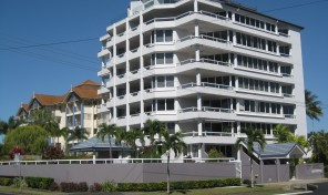 Cairns Esplanade – SOLD