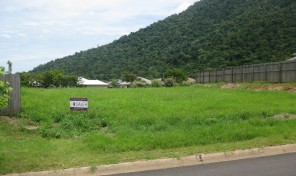 Rare large 870 sq M Redlynch residential land – SOLD